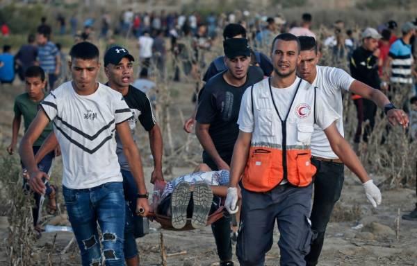 استشهاد فلسطيني جنوب طولكرم