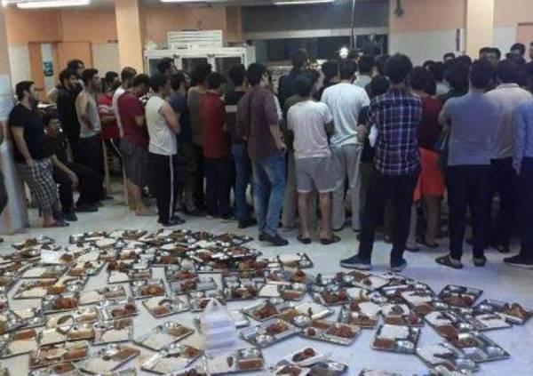 طهران: تسمم طلاب جامعة العلوم والصناعة.. والوزارة تجهل السبب!