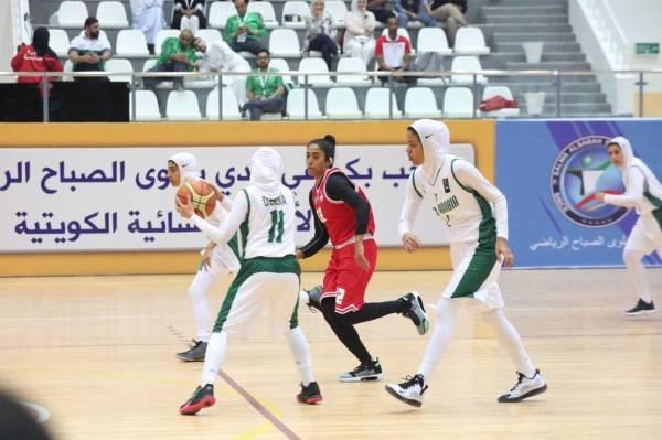 افتتاح مبهر لدورة الألعاب الخليجية السادسة للمرأة بالكويت