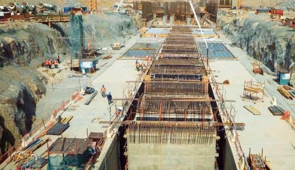 يمتد المشروع بطول 3.6 كم بداية من تقاطع الدائري الثالث مع طريق جدة السريع، وصولاً إلى المنطقة المركزية للمسجد الحرام.