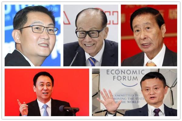 لأول مرة.. أغنياء الصين يفوقون نظراءهم في أمريكا