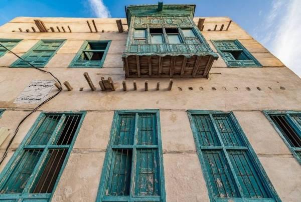 البلدة القديمة بالوجه.. إبداعٌ حرفيّ.. وتراثٌ تاريخي