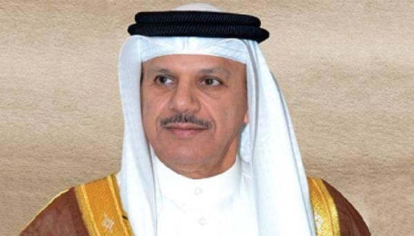 الدكتور عبداللطيف بن راشد الزياني.
