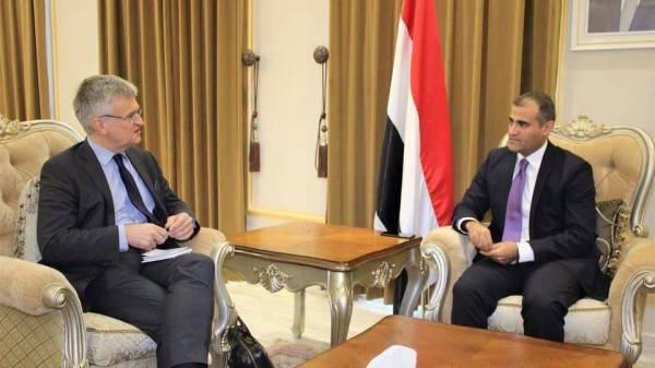 الشرعية: لا مشاورات مع الحوثي قبل تنفيذ اتفاق ستوكهولم