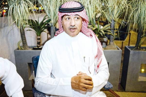 سعود الحماد