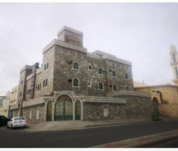 بلدي الباحة يستعيد الهويّة العمرانية بعد 40 عاماً