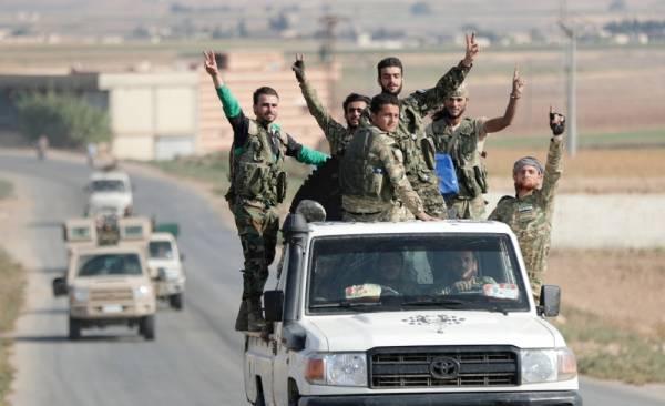 أكراد سورية يؤكدون التطبيق الكامل لوقف اطلاق النار مع تركيا