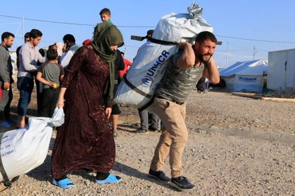 مقتل 6 من الشرطة العراقية بهجوم لداعش