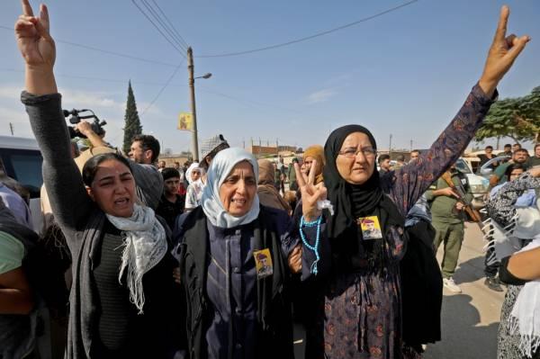 أنقرة تهدد.. والأسد: أردوغان لص