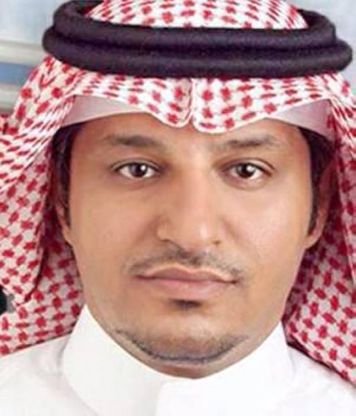 خالد المحمادي