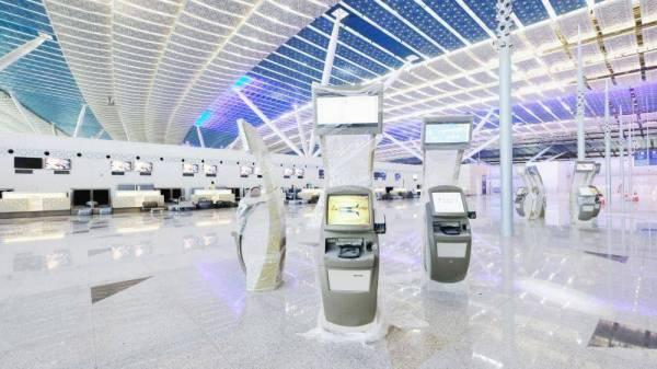 7 وجهات أوروبية جديدة في مطار الملك عبدالعزيز الجديد