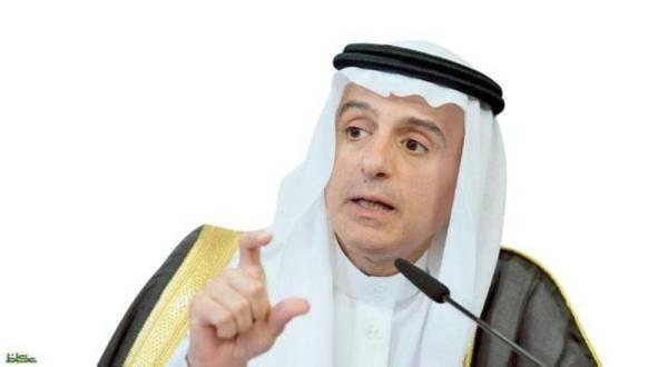 الجبير: فيصل بن فرحان نموذج مشرف للدبلوماسية السعودية