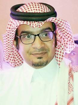عبدالله الروقي