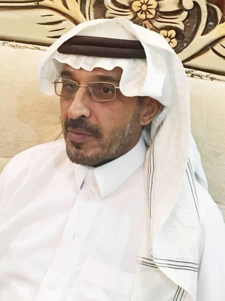 خالد اللحيدان
