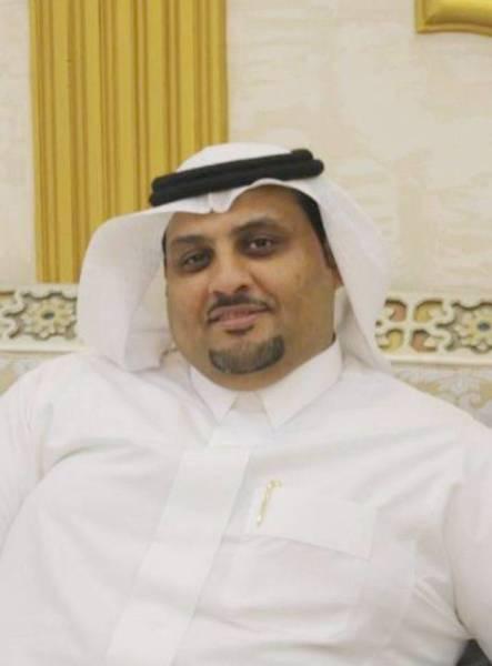 خالد الخنيفر
