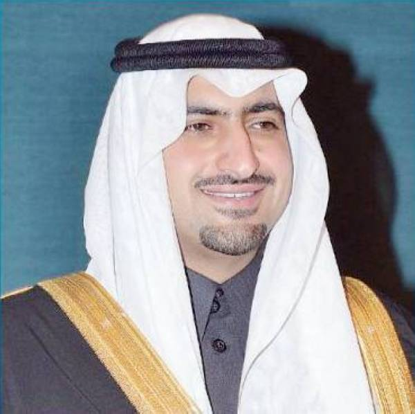 الأمير عبدالله بن خالد