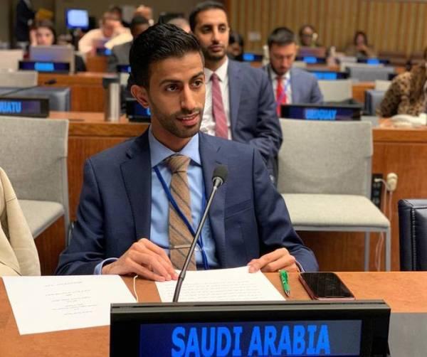 المملكة تؤكد أهمية التزام البعثات السياسية الخاصة بميثاق الأمم المتحدة
