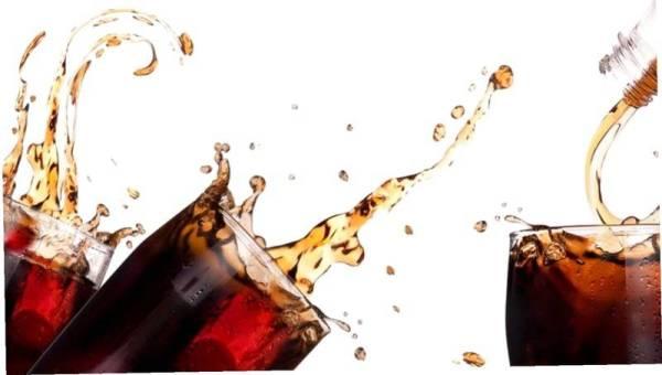 المشروبات الغازية تُضاعف خطر سرطان الرحم