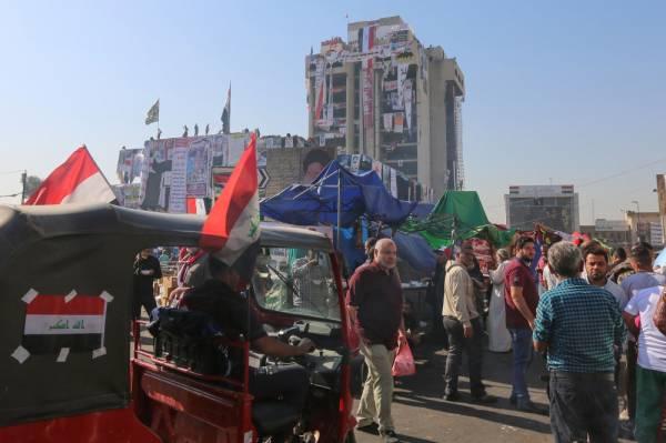 بأوامر إيرانية.. تحركات مريبة لـ«الحشد»