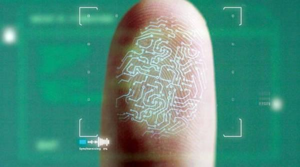تقنية تكشف مدمني المخدرات من بصمة الإصبع