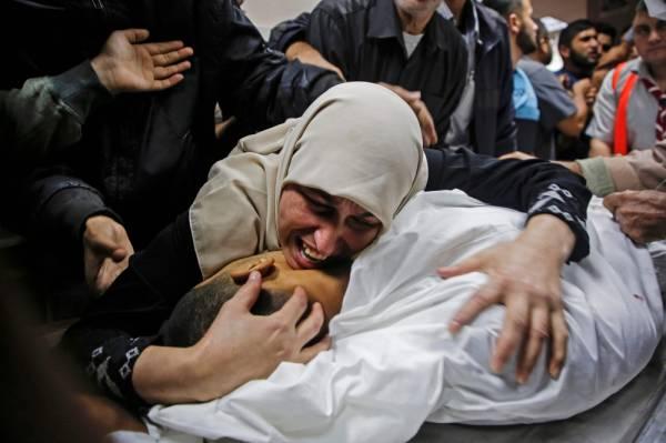 مقتل 3 فلسطينيين بغارة إسرائيلية على قطاع غزة