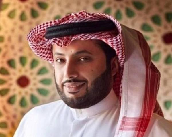 تركي آل الشيخ: سأغلق جوالي يوم الجمعة لهذا السبب