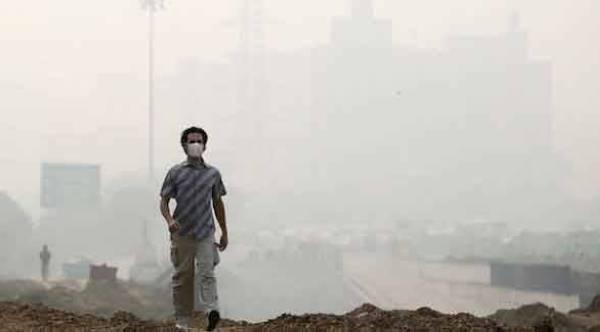 هذه المدينة الأكثر تلوثاً على الأرض!