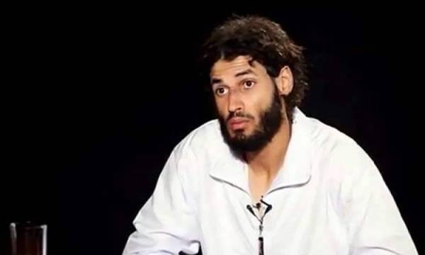 عبدالرحيم المسماري