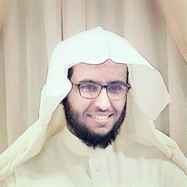 ياسر البلوي