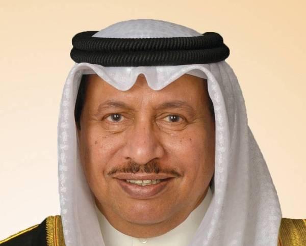 الشيخ جابر المبارك الصباح