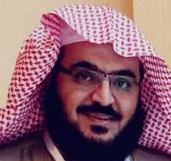 محمد آل طارش