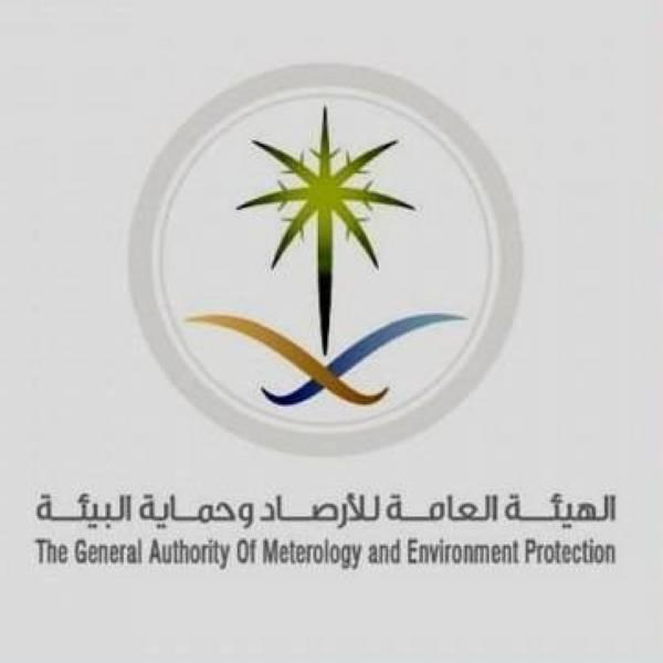 الأرصاد: تنبيه متقدم بهطول أمطار من متوسطة إلى غزيرة على منطقة الرياض