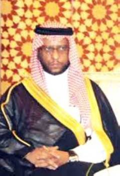 الأمير نواف بن عبدالعزيز