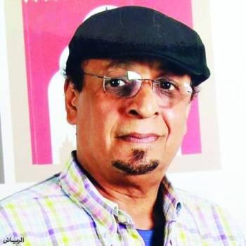 عثمان الخزيم.
