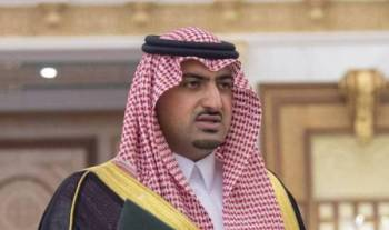الأمير عبدالله بن خالد بن سلطان بن عبدالعزيز