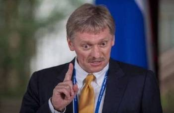 ديمتري بيسكوف