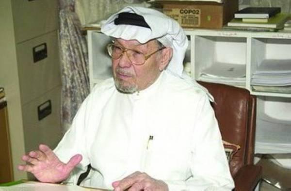 الأديب عبدالفتاح أبومدين