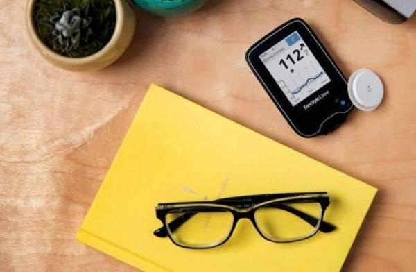 عبر الدموع.. نظارات تراقب معدل السكر في الدم