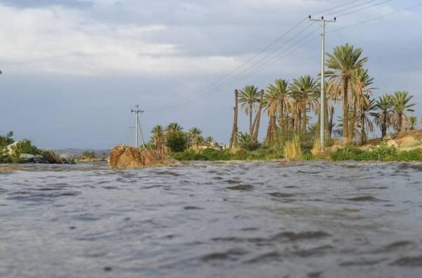 «الأرصاد» و«المدني» ينبهان: استمرار الأمطار الرعدية على منطقة مكة ومحافظاتها