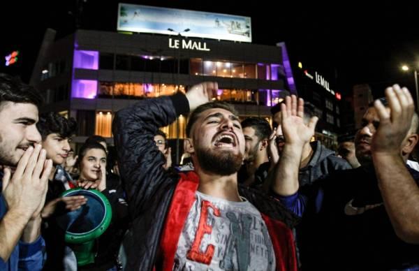 طرابلس تبدأ العصيان.. و«الثنائي الشيعي» يعطل ويهدد