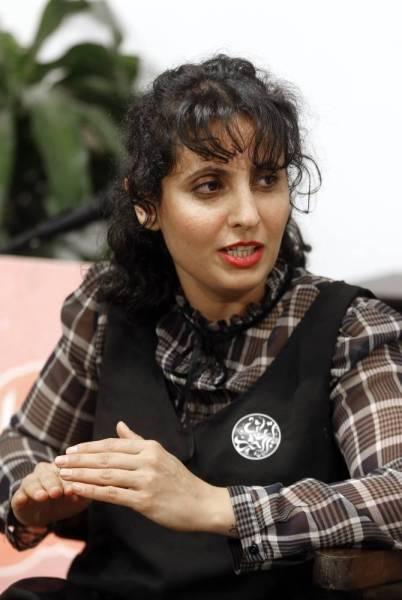 فوزية العمري