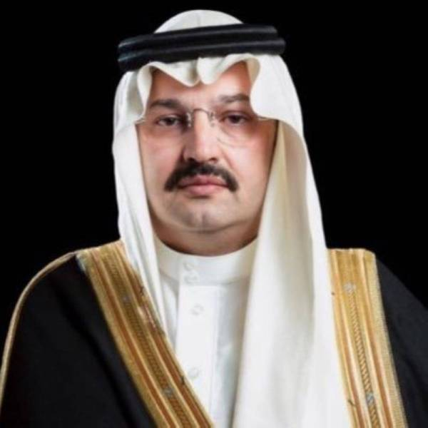 أمير عسير الأمير تركي بن طلال بن عبدالعزيز