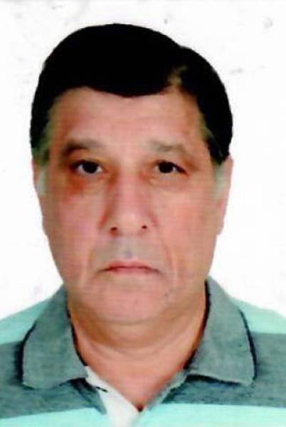 الدكتور محمد البقاعي
