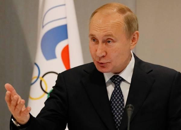 بوتين: روسيا مستعدة للتعاون مع «الأطلسي»