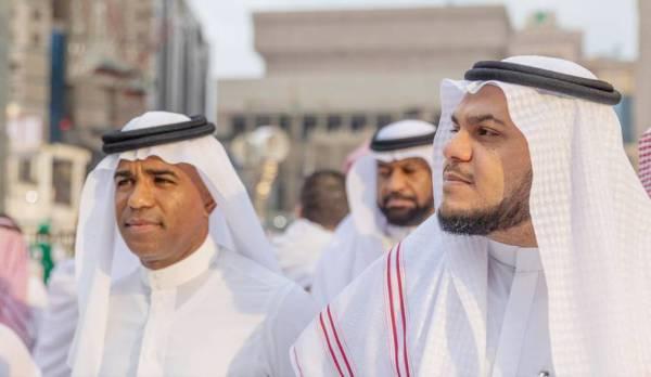 سيرجيو بالزي السعودي.