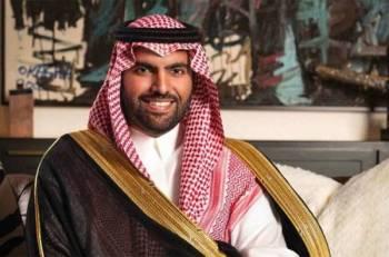 وزير الثقافة الأمير بدر بن عبدالله بن فرحان