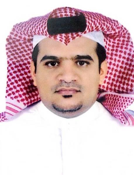 علي الشمراني