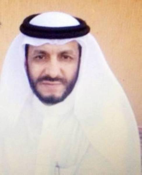 عبد الله الشمراني