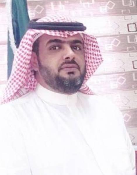 عثمان الشمراني