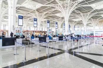 الزيارة فرصة لتبادل وجهات النظر حول الطيران العالمي والاستفادة من الخبرات الأمريكية.